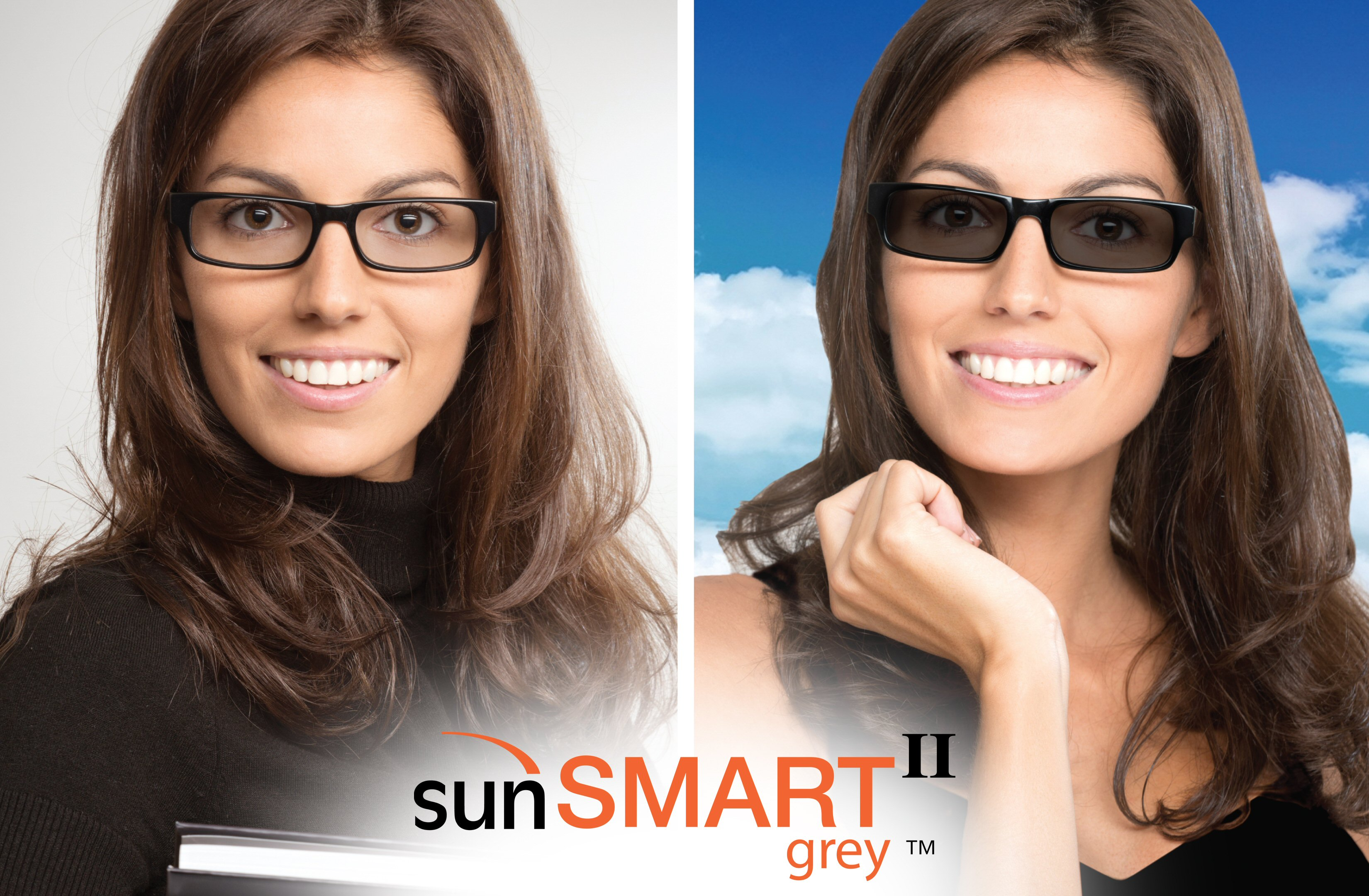 sunSMART II Girl indoor outdoor logo